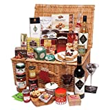Let It Snow Christmas Hamper - Part Of Our 2016 Luxury...