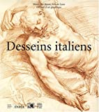 Desseins italiens : Collection du muse des Beaux-arts de Lyon