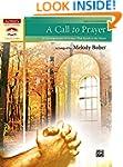 A Call to Prayer: 10 Arrangements of...