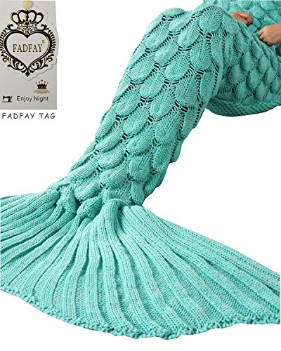 fadfay-mermaid-blankets-for-adults-teens-kids-3571-scale-turquoiselarge-size