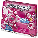 Mega Bloks Magnext Girls Creations Deluxe (approx  65 ct)by Mega Bloks