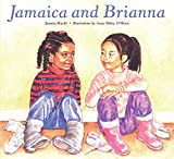 img - for Jamaica and Brianna book / textbook / text book