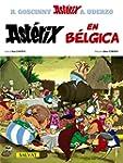Ast�rix en B�lgica (Castellano - Salv...