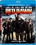 Red Dawn (Blu-ray/DVD Combo + Digital...