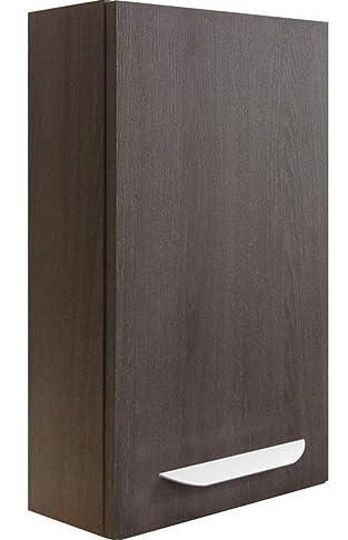 Fackelmann LAVELLA pensile, sinistra, quercia Cognac/quercia Cognac/mobile da bagno