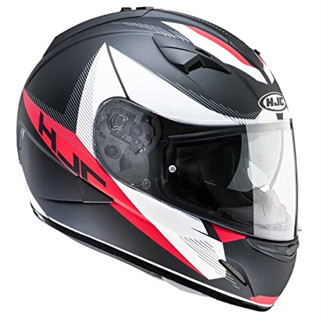 HJC - Casque moto - HJC TR1 REVOLT MC1F