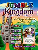 Jumble® Kingdom: A Royal Collection of Regal Puzzles