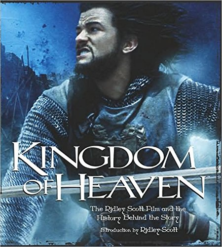 Unpopular Opinion Kingdom of Heaven Is One of Ridley