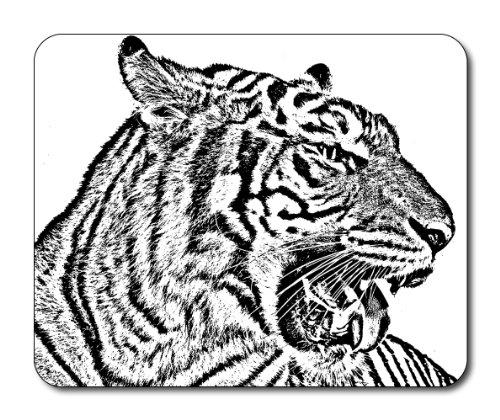tigre-alfombrilla-de-raton-fauna