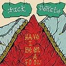 """Have I Been a Fool [DISC 1] [7"""" VINYL] [DISC 1]"""