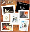 Tim Burton's The Nightmare Before Christmas Signed Giclees Art Set