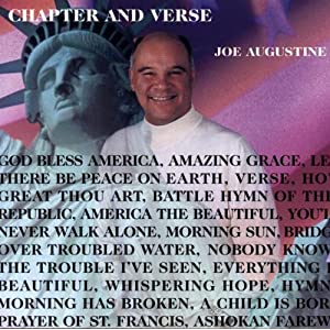 Joe Augustine -  Chapter and Verse
