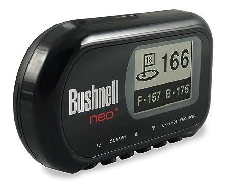 GPS Bushnell Neo +