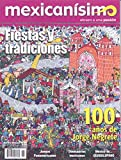 img - for Revista mexican simo. Abrazo a una pasi n. N mero 46. Fiestas y tradiciones book / textbook / text book