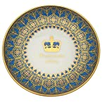 Westminster Abbey China Coaster
