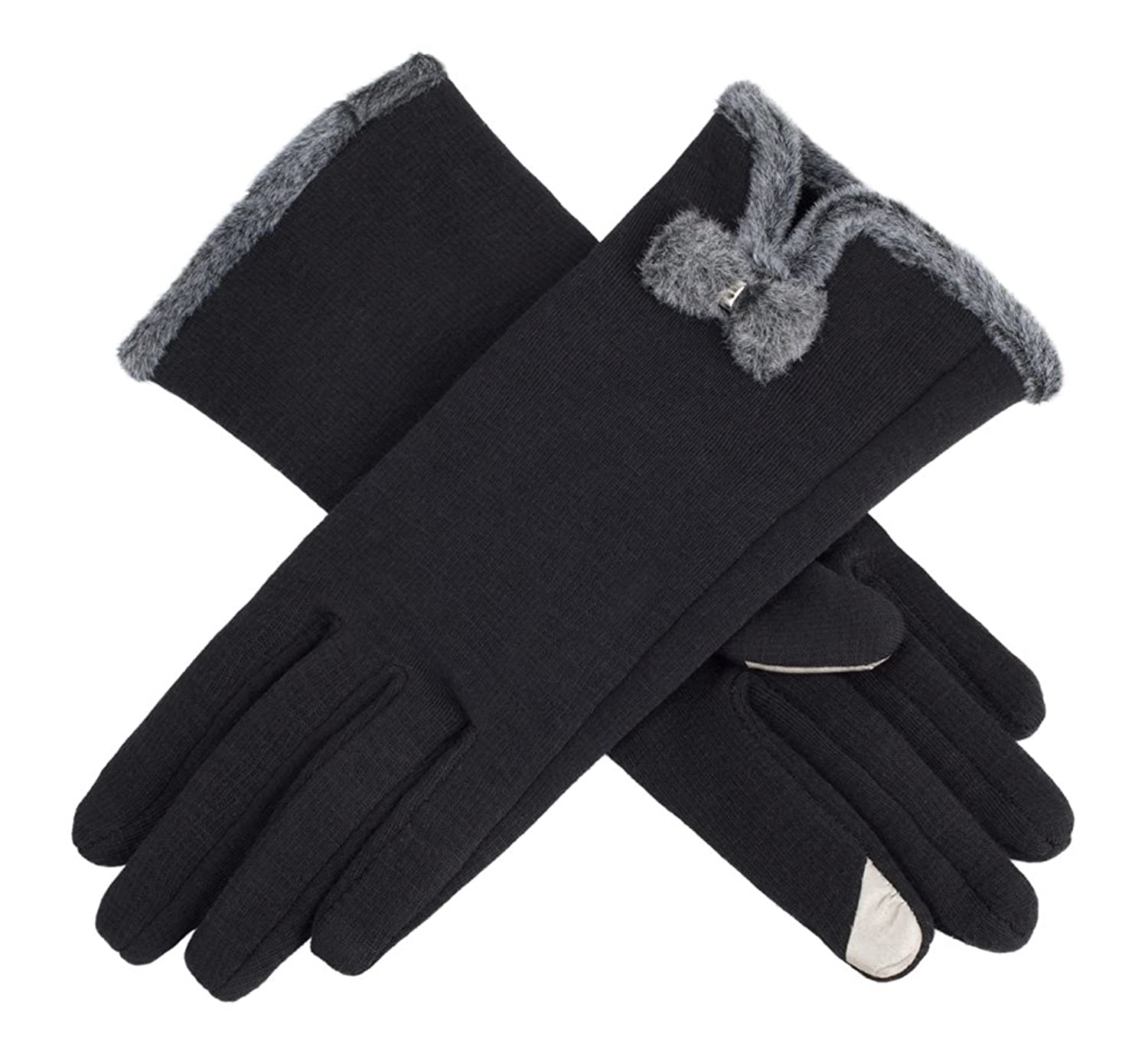 Mens gloves isotoner - Top 10 Best Women S Winter Gloves For Touchscreen Phones 2016 2017 On Flipboard