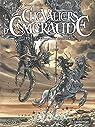Les Chevaliers d'Emeraude, tome 5 : La Première invasion par Oger