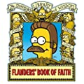"Flanders' Book of Faith (The ""Simpsons"" Library of Wisdom)"