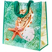 Sea Shells Shopping Tote Bag