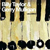 echange, troc Gerry Mulligan & Billy Taylor - Live At The Mcg