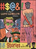 #$@&! The Official Lloyd Llewellyn Collection (0930193903) by Clowes, Daniel