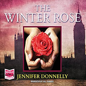 The Winter Rose Audiobook