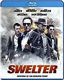 Swelter (2013) [Blu-Ray] (Bilingual)
