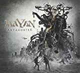 Antagonise by Mayan