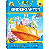 BIG-Kindergarten-Workbook