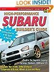 High Perf Subaru Builder's Guide