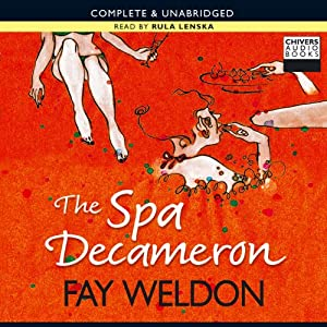 The Spa Decameron | [Fay Weldon]