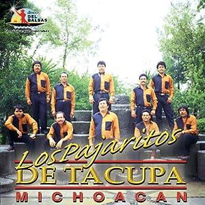 Pajaritos De Tacupa (Caminos De Michoacan)022 [CD,Original recording]