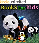 Books for Kids: The amazing world of...