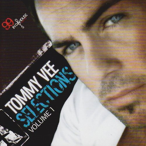 Tommy Vee Selections Vol.1