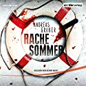 Rachesommer (Walter Pulaski 1) Audiobook by Andreas Gruber Narrated by Achim Buch