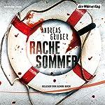 Rachesommer (Walter Pulaski 1) | Andreas Gruber