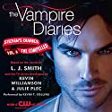 The Vampire Diaries: Stefan's Diaries, Book 6: The Compelled Audiobook by L. J. Smith Narrated by Kevin T. Collins