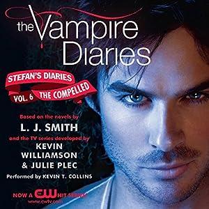 The Vampire Diaries: Stefan's Diaries, Book 6 Audiobook