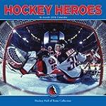 Hockey Heroes 2016 Square 12x12 Wall...