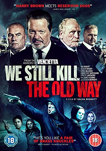 We Still Kill The Old Way (2014) [ Non-Usa Format, Pal, Reg.2 Import - United Kingdom ]