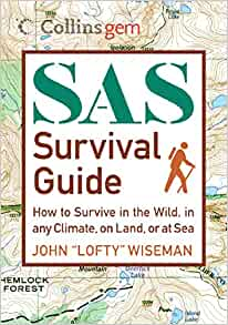 sas survival handbook pdf download free