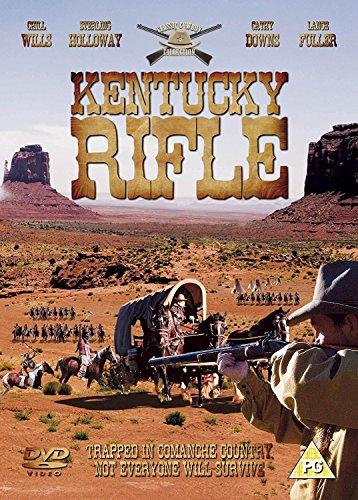 DVD : Kentucky Rifle