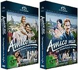 Amico mio - Die Kinderklinik in Rom: Die komplette Serie (7 DVDs)
