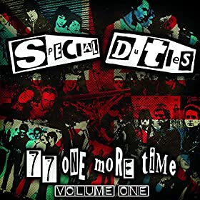 77 One More Time (2014) [Explicit]