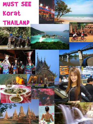 Must See Korat (Nakhon Ratchasima) Thailand