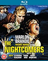The Nightcomers [Blu-ray]