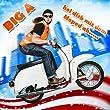 Hol dich mit dem Moped ab (Version von Alleen Maar Shoenen Aan)