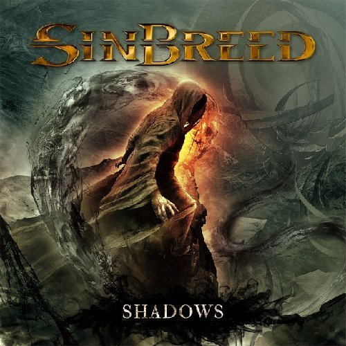 Shadows (Ltd. Digipack) by Sinbreed