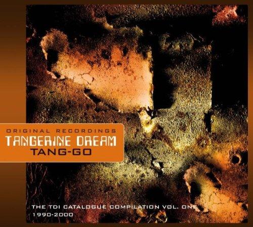 Tangerine Dream - Tang-go: The Best Of Tangerine Dream - Zortam Music