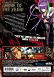 High School of the Dead Complete Collection [DVD] [Import]
